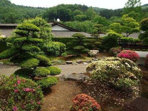 Jardin Miniature Zen by Le Jardin Zen Japonais En 50 Images Archzine Fr