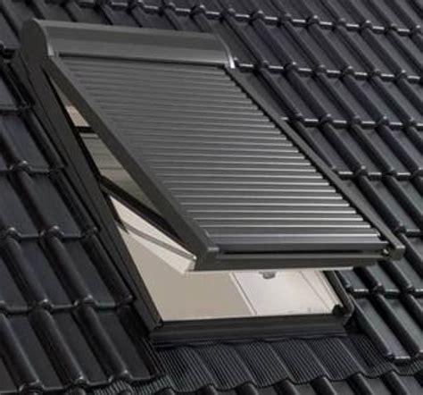 velux dachfenster mit rolladen 2018 natscablog info - Dachfenster Mit Rolladen