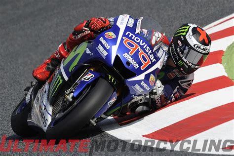 Motorrad Gp Fahrer 2015 by Catalunya Motogp 2015 Results Recap Photos