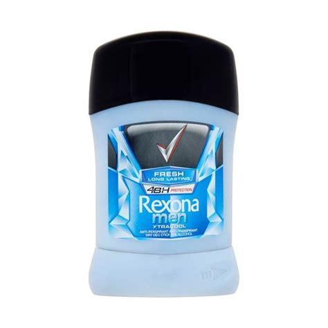 Rexona 50ml rexona xtracool antiperspirant stick 50ml