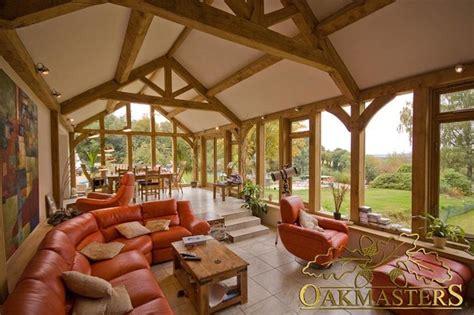 Luxury Sunroom Designs Luxury Sunrooms By Oakmasters