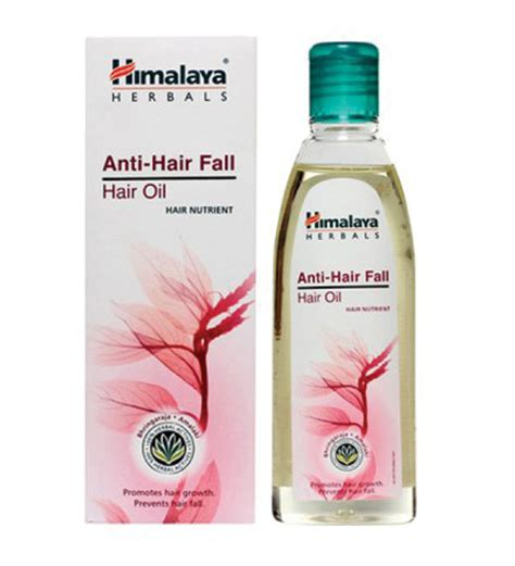 Home Decor Beds by Himalaya Anti Hair Fall Hair Oil 100ml Pack Of 3 By