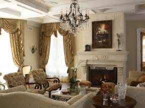 Traditional living room interior design furniture arcade house
