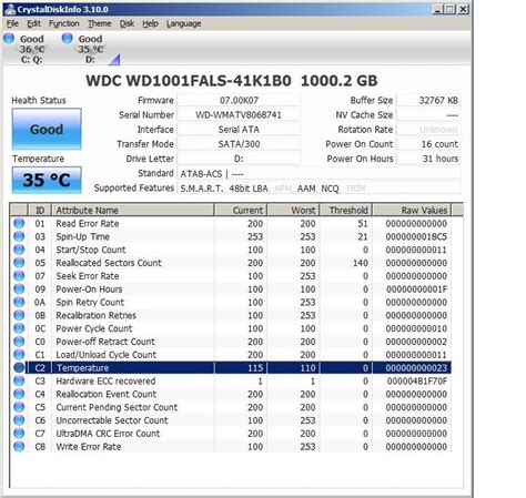 smart drive light meanings hard drive what does raw read error rate mean in ssd