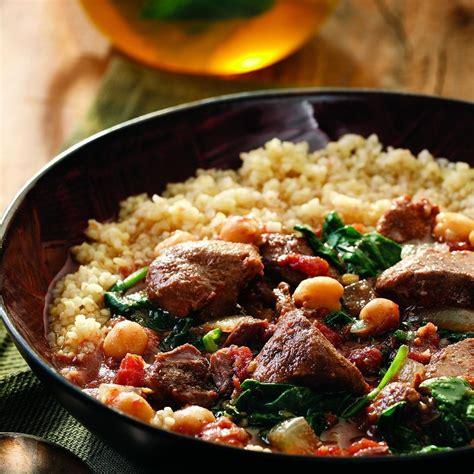 stew ideas middle eastern lamb stew recipe eatingwell