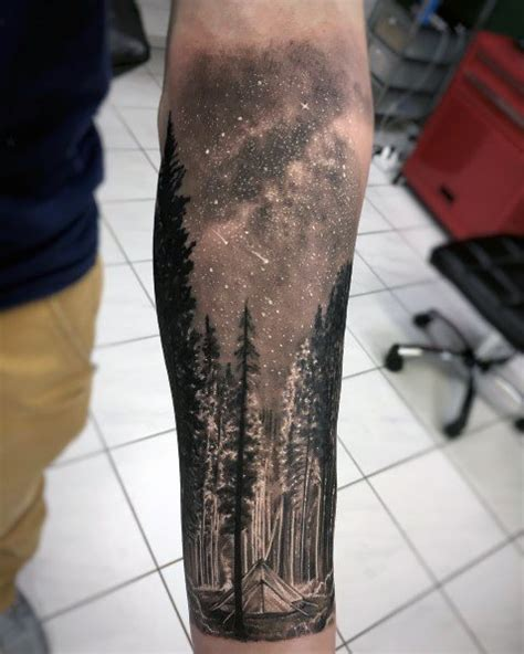 tattoo trends 60 forearm tree tattoo designs for men 60 cool tree tattoos for men nature inspired ink design