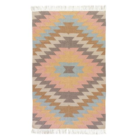 2 x 3 accent rugs jaipur rugs roebuck 2 ft x 3 ft tribal indoor outdoor