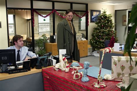 christmas promo photo the office photo 2964888 fanpop