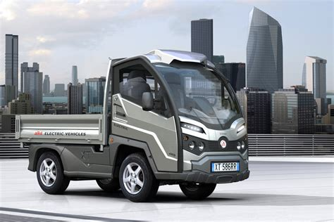 electric truck advantages electric car and electric vehicle