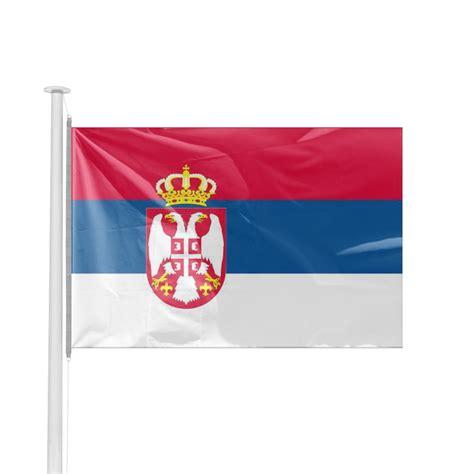 drapeau serbie drapeau pays serbie achat en ligne de pavillon