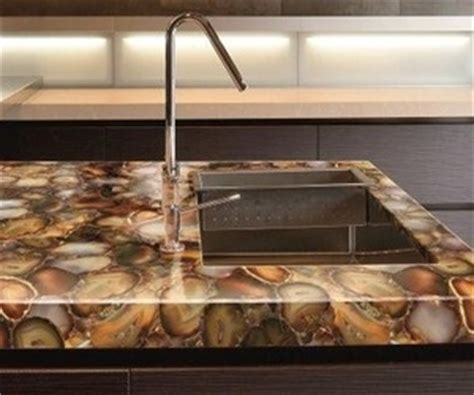 Semi Precious Countertops by Semi Precious Counters