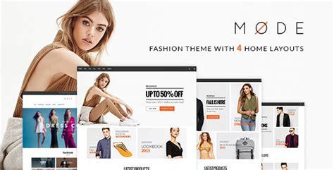 wordpress themes for clothing brands mode modern fashion woocommerce wordpress theme by opal