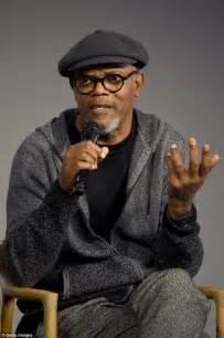 african movie actors samuel l jackson slams brits playing african americans