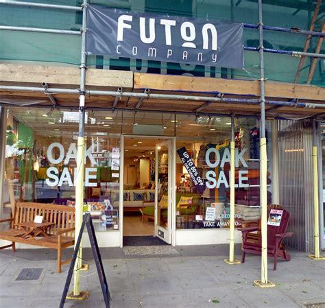 Futon Company Chiswick High Road Homegirl London