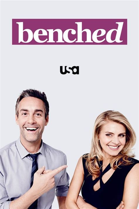tv series benched benched tv series 2014 2014 the movie database tmdb