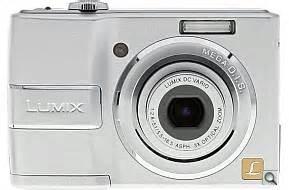 Kamera Digital Panasonic Lumix Dmc Ls80 panasonic dmc ls80 review