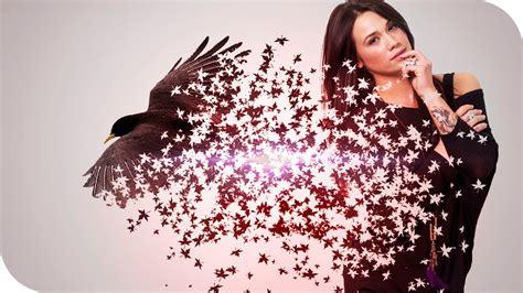tutorial photoshop efecto dispersi 243 n doovi efectos para fotos bonitos fotos con efectos editar una