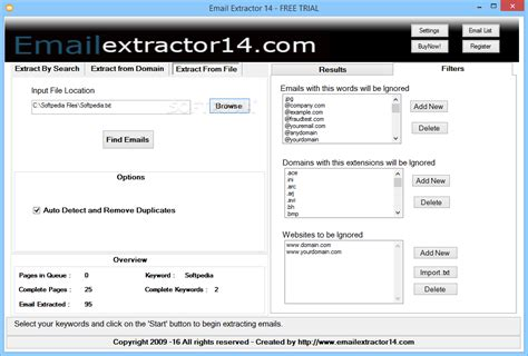 email extractor email extractor 14 download