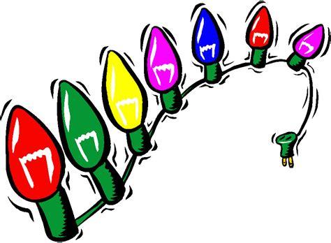 imagenes de luces navideñas animadas las luces de navidad clip art