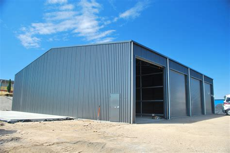 Fabricated Sheds by Fabricated Steel Sheds Tilmac