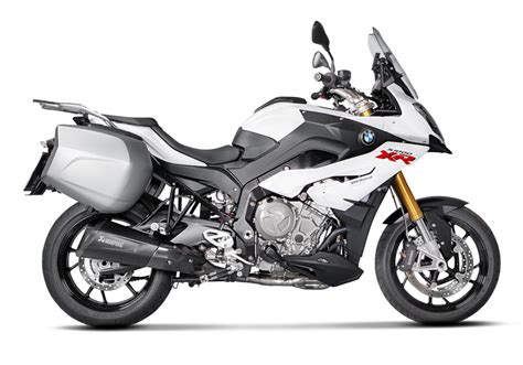 Bmw Motorrad Deutschland H Ndler by Akrapovic F 252 R Bmw S1000xr