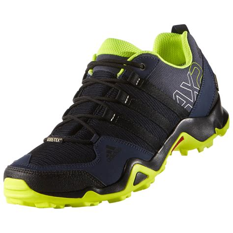 Sepatu Sport Adidas Ax 2 Adiprene adidas ax2 gtx multisport shoes s buy alpinetrek co uk