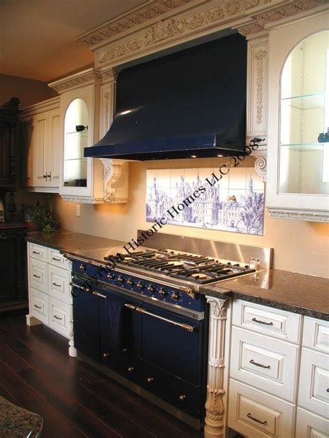 black french range cottage kitchen mary evelyn interiors 31 best the voodoo kitchen images on pinterest voodoo
