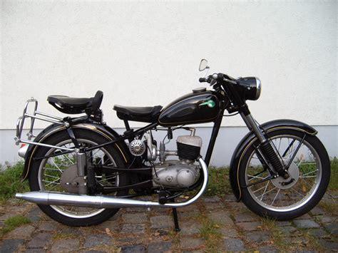 Rt Motorrad by Mz Rt125 3 Bedienungsanleitung Betriebsanleitung