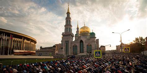 chi ha progettato la cupola di san pietro la maxi moschea costruita a mosca una cupola pi 249 grande di