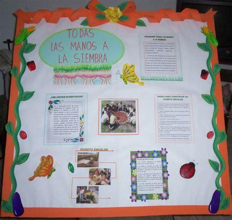 imagenes para carteleras informativas maestra neila carteleras escolares quot modelos quot