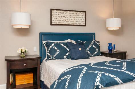 navy blue master bedroom fremont navy blue master bedroom transitional bedroom