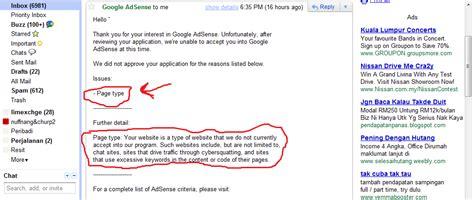 adsense malaysia cara susah memohon google adsense malaysia asia tech and