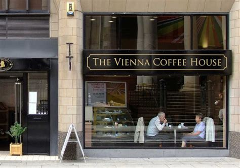 vienna coffee house afternoon tea at the vienna coffee house