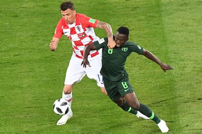 breaking croatia vs nigeria eagles humbled vanguard news