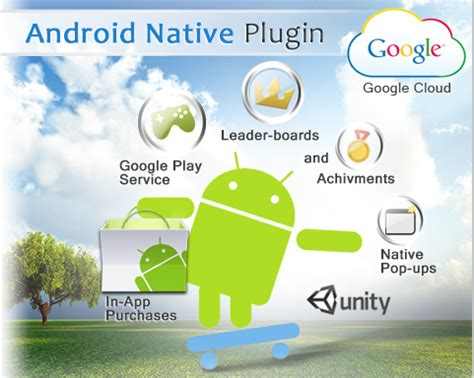 plugins for android released ios unity3d plugin unity community