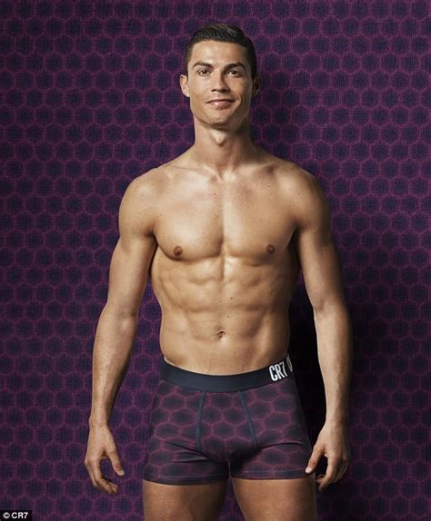cr7 body images cristiano ronaldo strips down to his boxers for caign