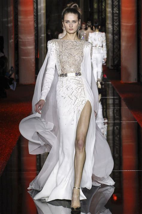 zuhair murad springsummer  couture couture fashion