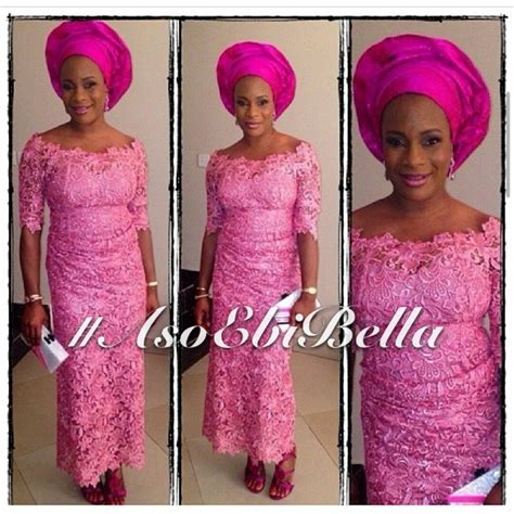 latest lace new asoebi bella bellanaija weddings presents asoebibella vol 27 new