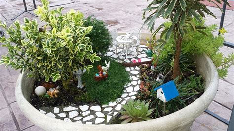 Mini Garden by The Winners From The Great Annual Miniature Garden Contest The Mini Garden Guru From