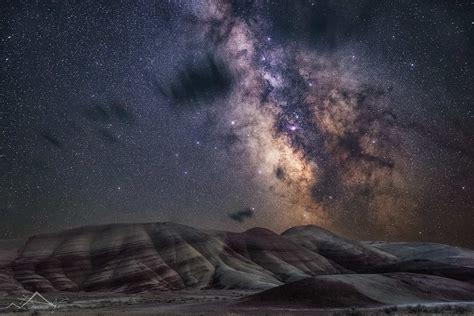 Amazing Nightscape Photography by Nicholas Roemmelt