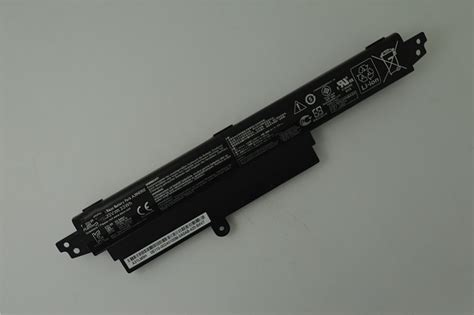 Baterai Notebook Asus X200ma baterai battery replacement asus x200 x200ca x200ma