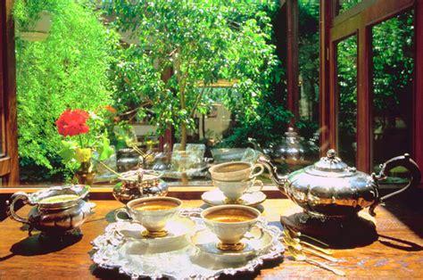 Garden Tea by Garden Tea