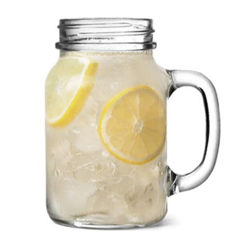 Jar Cocktail Glasses Jar Glass For Cocktails At Drinkstuff