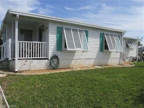 mobile home for sale in fort myers fl manufactured