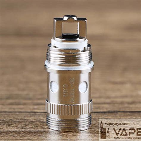Coil Atomizer Vapor Pico By Eleaf replacement coil for eleaf istick pico 75w i just s i just 2 clearomizer 5 pack