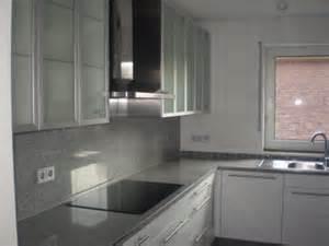 Modern Kitchens Pictures ikea k 252 chen mit granitplatten als arbeitsplatte