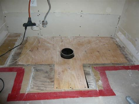 bathroom subfloor replacement bathroom plywood subfloor replacement traditional
