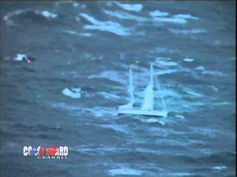 sailboat dantdm perfect storm rescues s v satori phim video clip