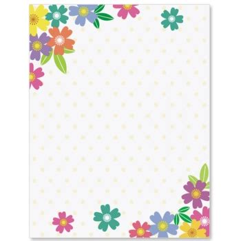 Simple Birthday Card Gliter Cloud paper border designs for projects free clip