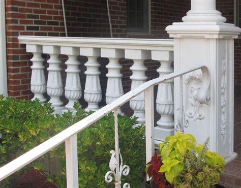 Concrete Balustrade Railing Precast Balustrade Type 3 Fluted